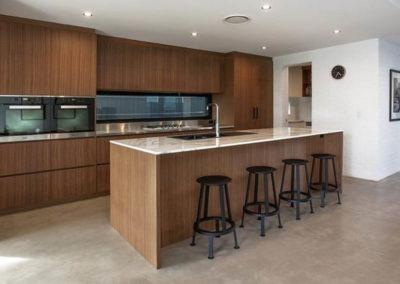 OzGrind Polished Concrete flooring