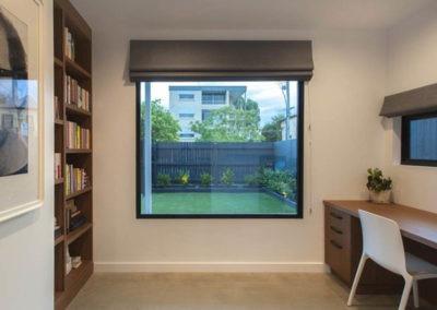 Polished concrete Brisbane Gold Coast residental