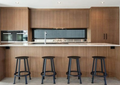 Residential Polished Concrete Flooring Home