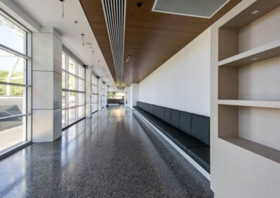 commercial polished concrete floors ozgrind gold coast brisbane