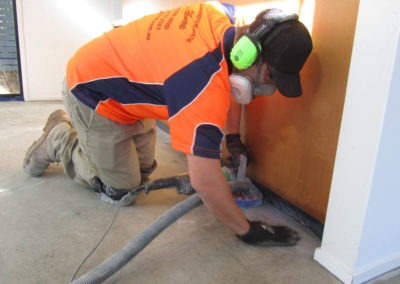 concrete-grinding-hand-grinding-OzGrind-Brisbane-Polished-Concrete-Floors1