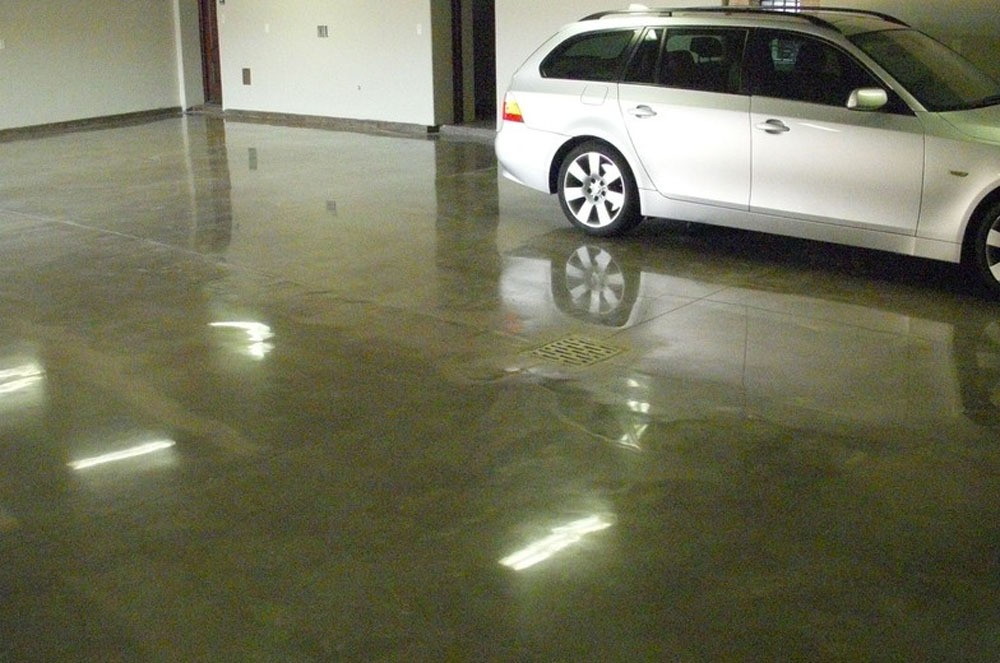 Garage Flooring In Brisbane Garage Flooring Near Me