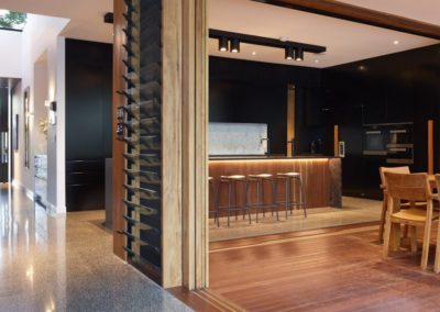 Hargreaves House by Shaun Lockyer Architects