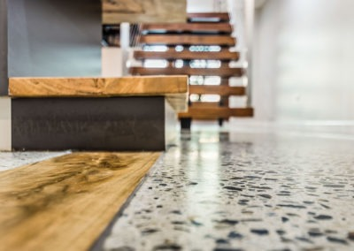 ozgrind-polished-concrete-stairs-timber-flooring