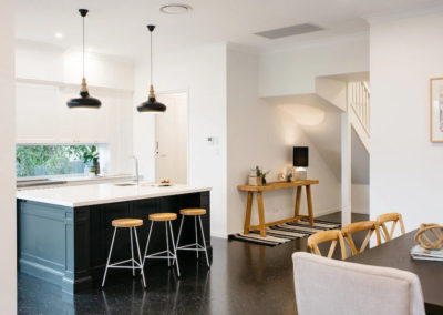 polished concrete flooring brisbane