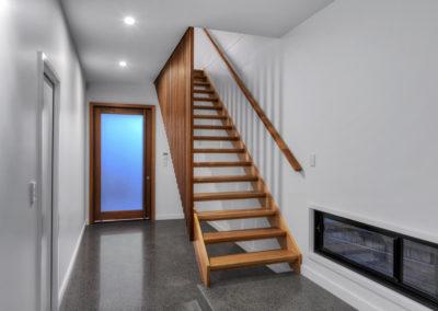 polished concrete floors brisbane ozgrind residential flooring
