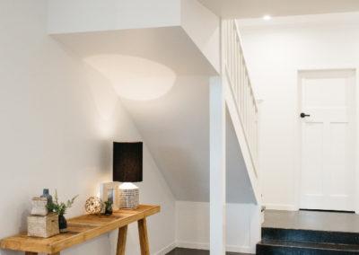 polished concrete ozgrind residential build