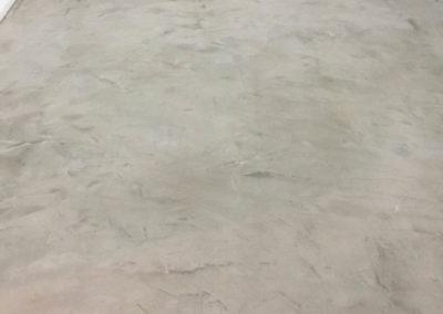 ozgrind feather finished concrete polished 9