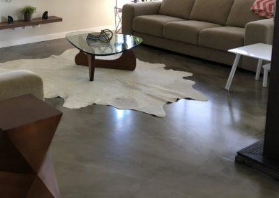 Feather Finish Concrete Flooring and Polishing 5
