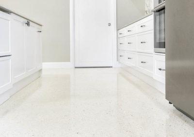 Arbour Street Sherwood Mechanically Polished Concrete Min Exposure Semi Gloss 3