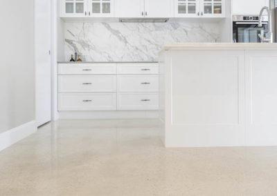 Arbour Street Sherwood Mechanically Polished Concrete Min Exposure Semi Gloss 4