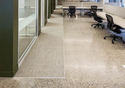 Dexus Brisbane Mechanically Polished Concrete Medium Exposure Matte 1