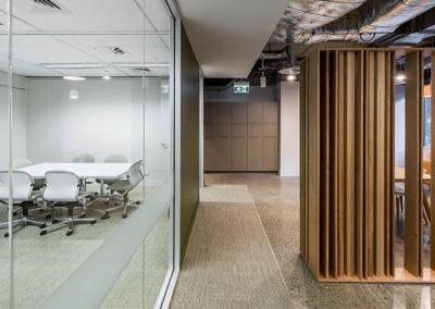 Dexus Brisbane Mechanically Polished Concrete Medium Exposure Matte 4