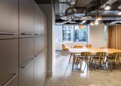 Dexus Brisbane Mechanically Polished Concrete Medium Exposure Matte 6
